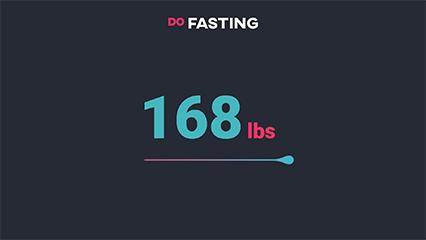 DO FASTING