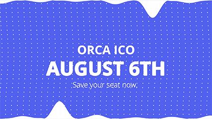 ORCA ICO
