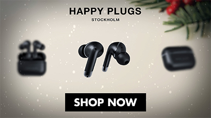 HAPPY PLUGS - OPOTO