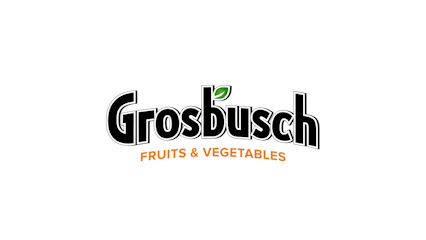 GROSBUSCH Logo Animation by OPOTO