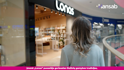 opoto - Hansab - Lonas